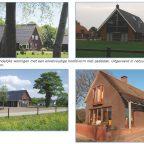 Nieuwbouw woningen Doornspijk_referentiebeelden