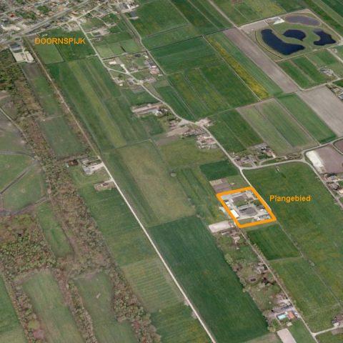 Nieuwbouw woningen Doornspijk_locatie