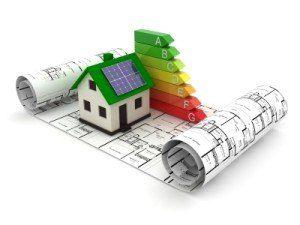 Duurzaam wonen en bouwen (bron: google)