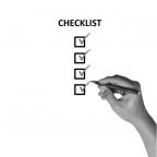 checklist huis bouwen